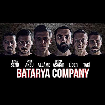 Batarya Company