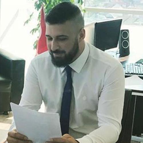 Cihad Özbulut